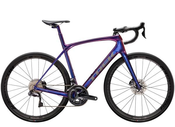 Trek Domane SLR 7 2020 Purple Phaze/Anthracite