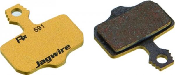 Bremsbeläge Jagwire Disc Mountain Pro Avid Elixir