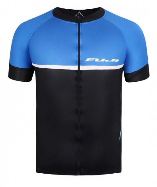 Fuji Race Jersey blue