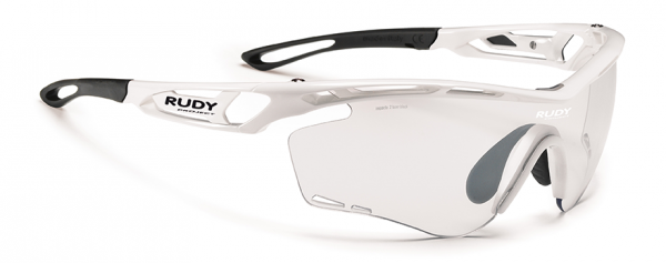 Rudy Project Tralyx White Gloss/ImpactX Photochromic 2Black