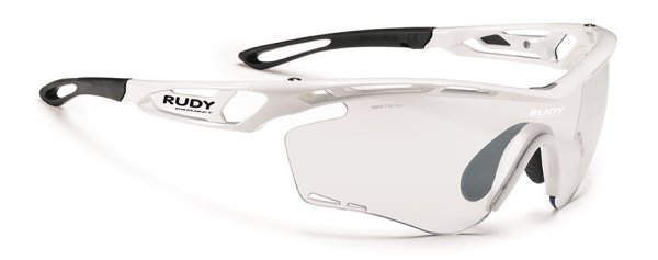 Rudy Project Tralyx White Gloss/ImpactX Photochromic 2Black