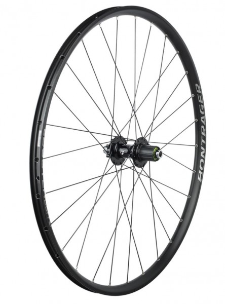 "Bontrager Duster Elite Boost 29"" Hinterrad 6 Loch"