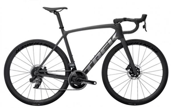 Trek Émonda SLR 7 eTap 2021 Matte Onyx Carbon