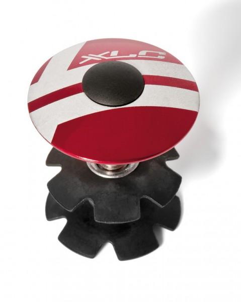 XLC A-Head Plug AP-S01 rot