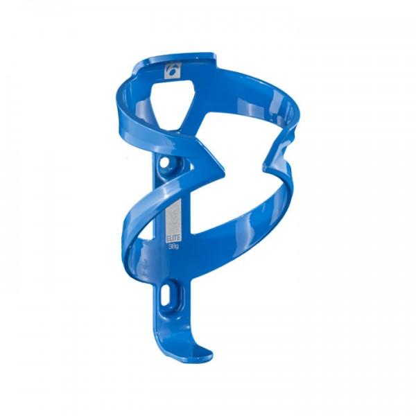 Bontrager Elite Flaschenhalter waterloo blue