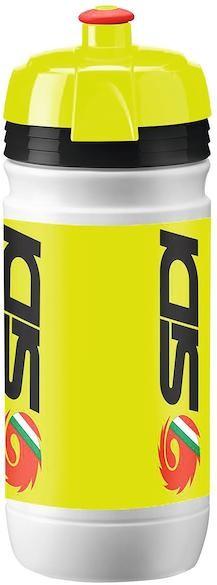 Flasche Sidi 500ml gelb