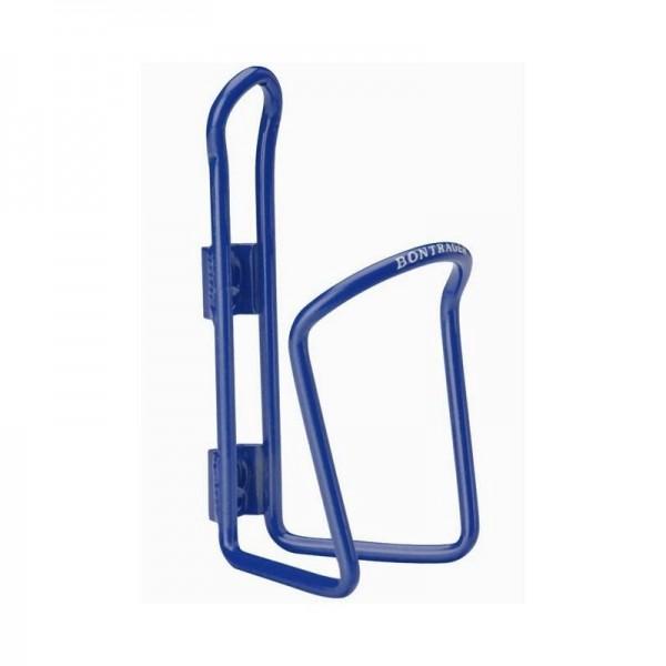 Bontrager Hollow 6mm Cages Flaschenhalter blue
