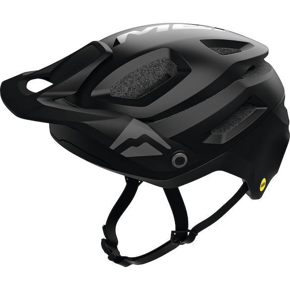 Merida MTB Helm Pector ME-1 schwarz