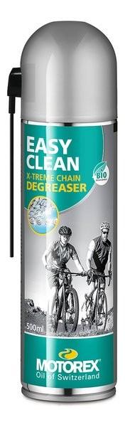 Motorex Kettenreiniger Easy Clean 500ml (24¤/Liter)