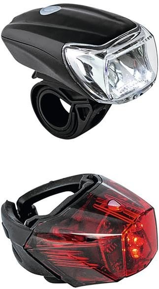 Procraft Lichtset LED Comp
