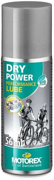 Motorex Kettenöl Dry Power 56ml (123¤/Liter)