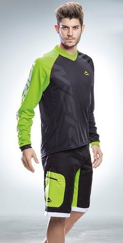 Merida Trikot lang Freeride Collection