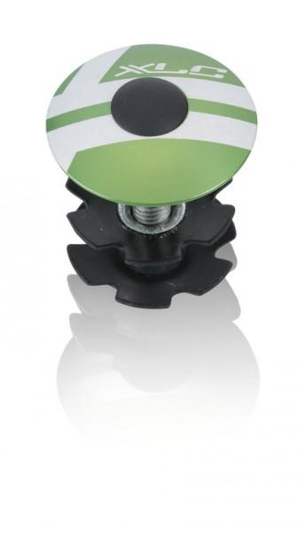 XLC A-Head Plug AP-S01 grün