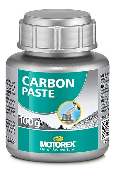 Motorex Carbon Grease 100Gramm (159¤/kg)