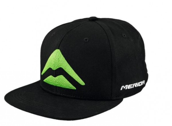 Merida Snapback Cap Logo Edition