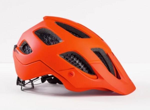 Bontrager Blaze WaveCel Mountainbike-Helm Roarange