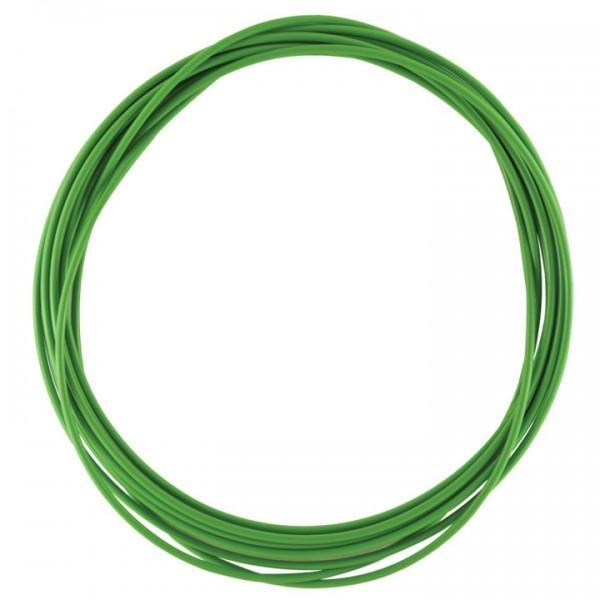 Schaltzughülle LEX L3 Bontrager 4mmx7,6m lime green