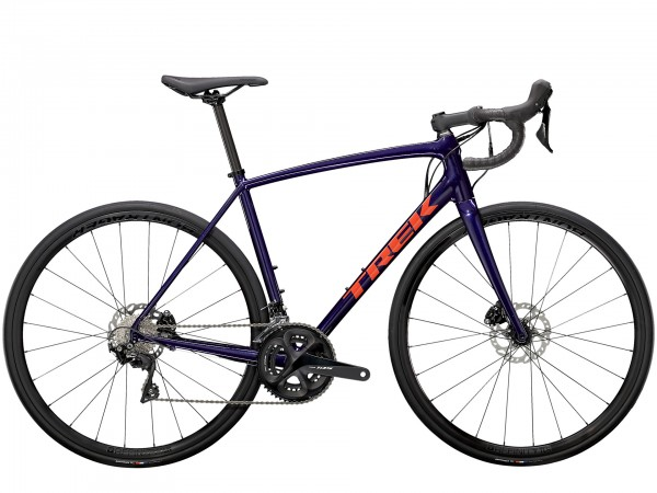 Trek Emonda ALR 5 2021 Purple Abyss