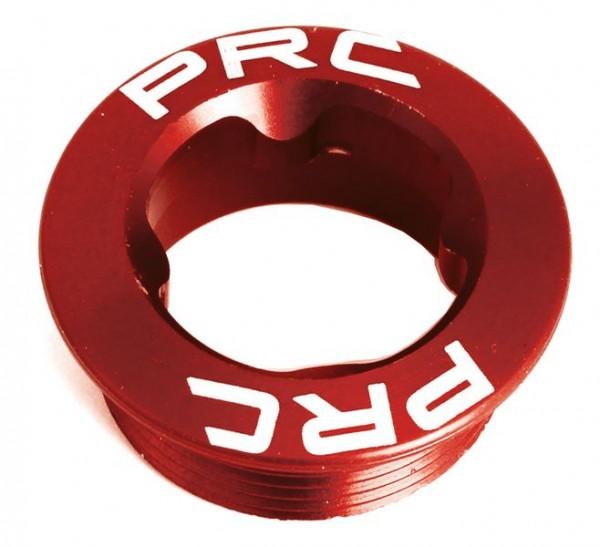 Procraft Kurbelschraube PRC KS1 rot für Shimano Hollowtech