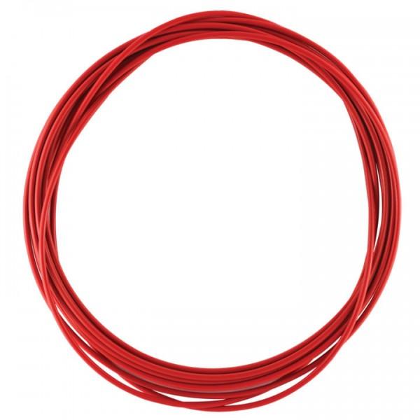 Schaltzughülle LEX L3 Bontrager 4mmx7,6m red