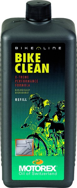 Motorex Reiniger Bike Clean 1000ml (11¤/Liter)