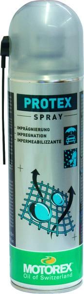 Motorex Imprägnierspray Protex 500ml (21,80€/Liter)