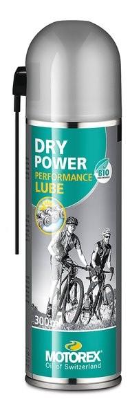Motorex Kettenöl Dry Power 300ml (43¤/Liter)