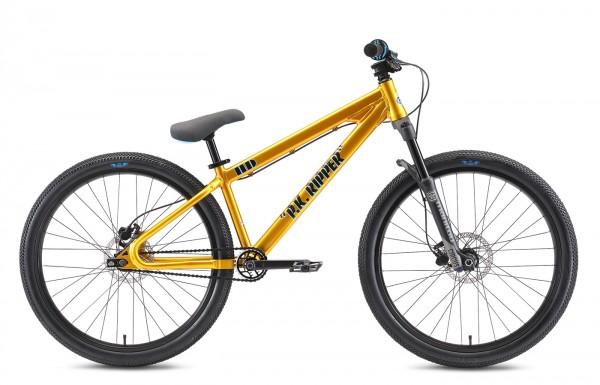 """SE Bikes DJ Ripper HD 26"""" 2021"""