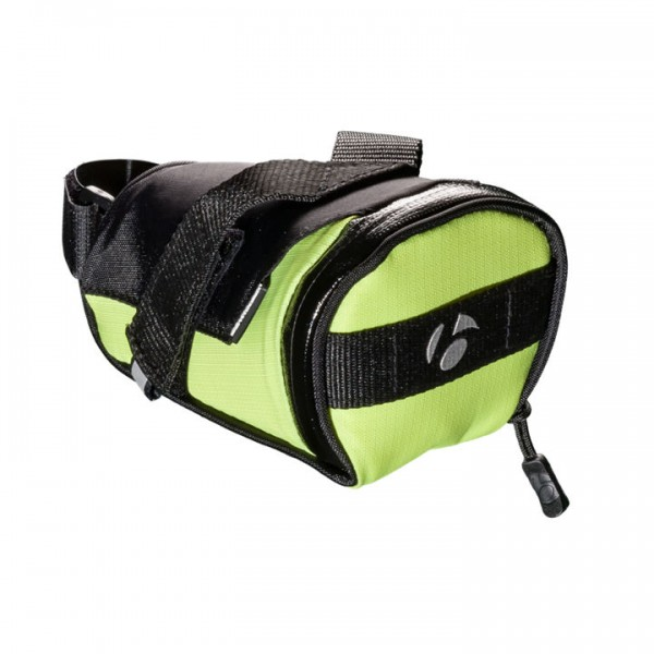 Bontrager Pro Seat Pack S Visibility Yellow