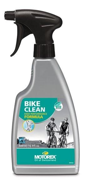 Motorex Reiniger Bike Clean 500ml (16¤/Liter)