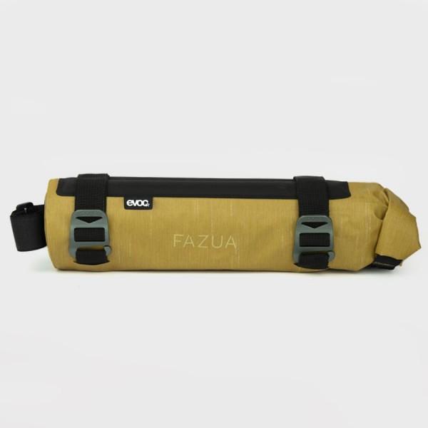 Fazua Evation Battery Bag loam