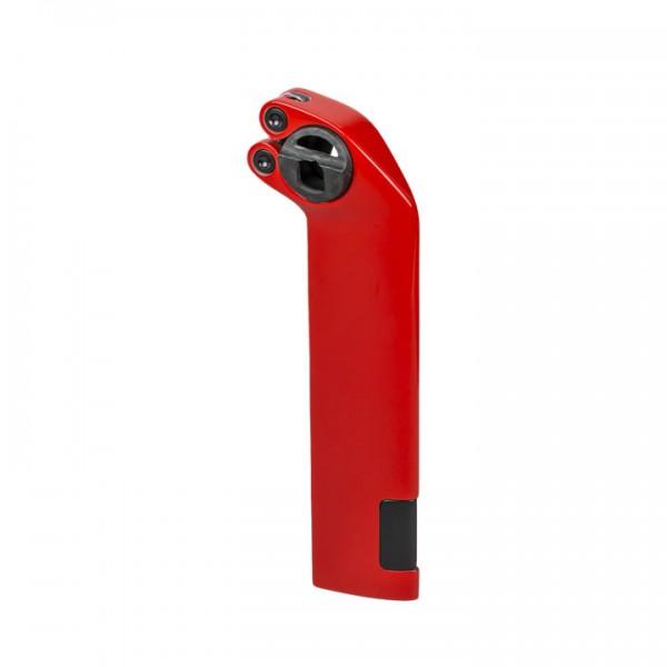 Trek Madone SLR 205mm, 5mm Versatz, Viper Red
