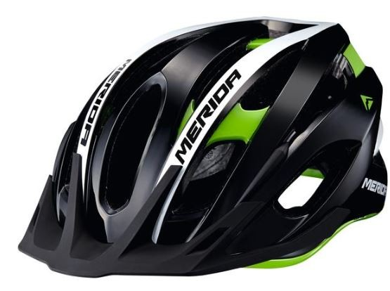 Merida Helm Team MTB Teamcolor