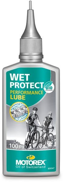 Motorex Kettenöl Wet Protect 100ml (79¤/Liter)