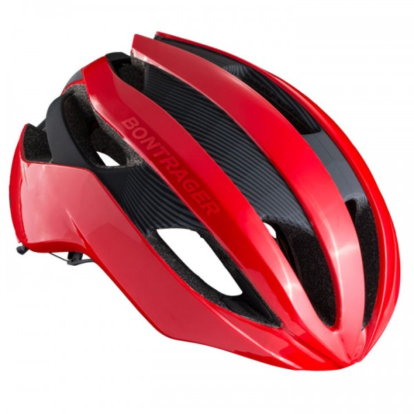 Bontrager Velocis MIPS rot
