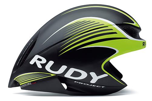 Rudy Project Wing57 black/lime fluo matt