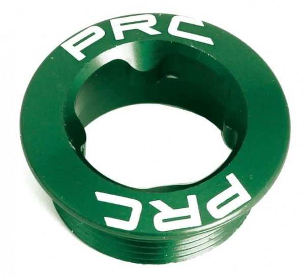 Procraft Kurbelschraube PRC KS1 grün für Shimano Hollowtech