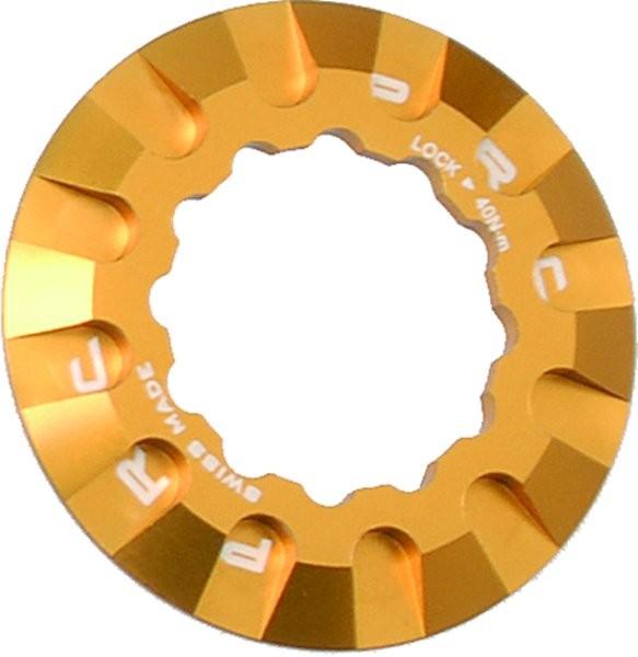 Procraft Centerlockring PRC CLR1 gold