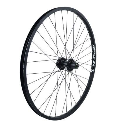 "Bontrager AT-550 26"" 6 Loch Disc Hinterrad"
