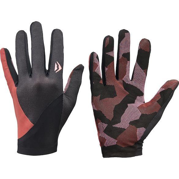 Merida Handschuhe Second Skin sumac