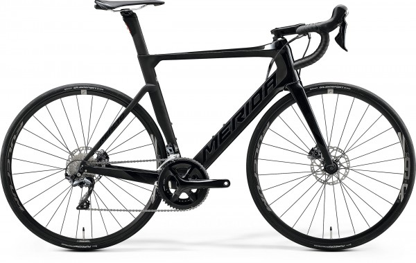 Merida Reacto Disc 5000 2020 schwarz