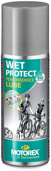 Motorex Kettenöl Wet Protect 56ml (123¤/Liter)