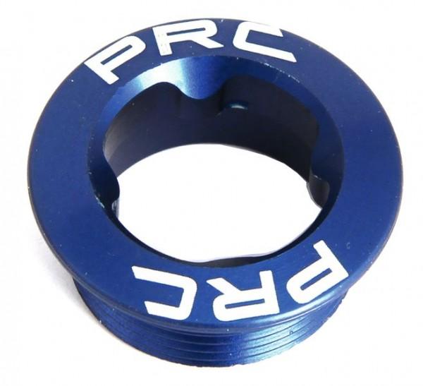 Procraft Kurbelschraube PRC KS1 blau für Shimano Hollowtech