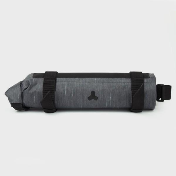 Fazua Evation Battery Bag carbon grey