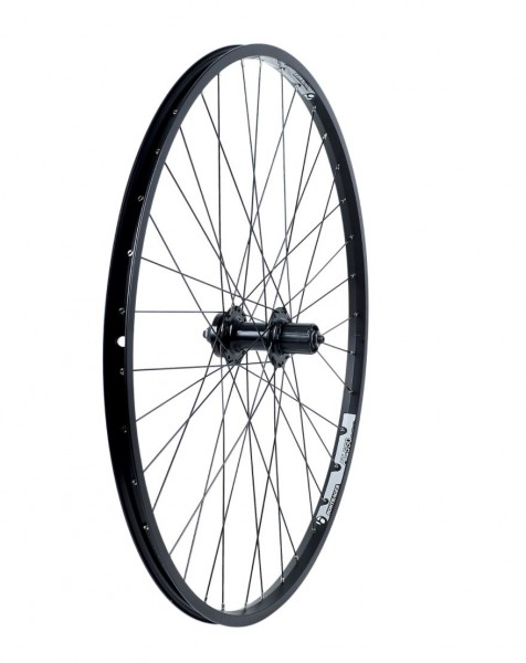 "Bontrager AT-550 29"" 6 Loch Disc Hinterrad"