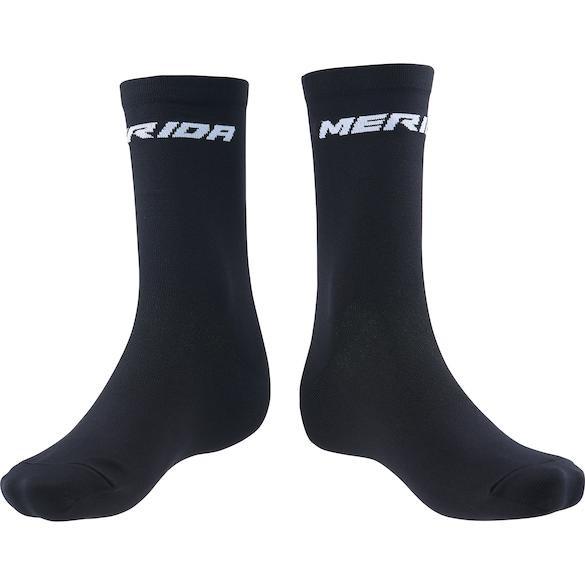 Merida Socken Race schwarz