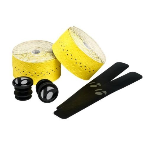 Bontrager Lenkerband Microfiber Tape gelb