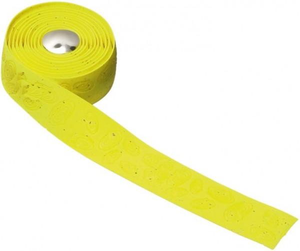 Lenkerband Procraft Kork gelb
