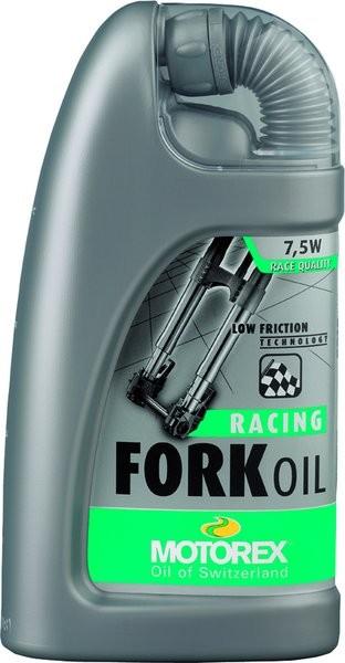 Motorex Federgabelöl Racing Fork Oil 7,5W, 1 Liter