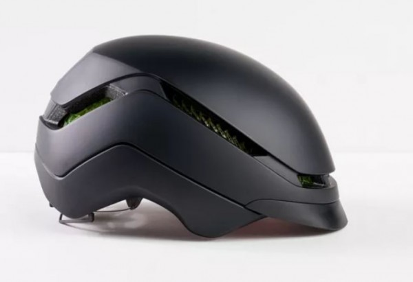 Bontrager Charge WaveCel Pendlerhelm Black